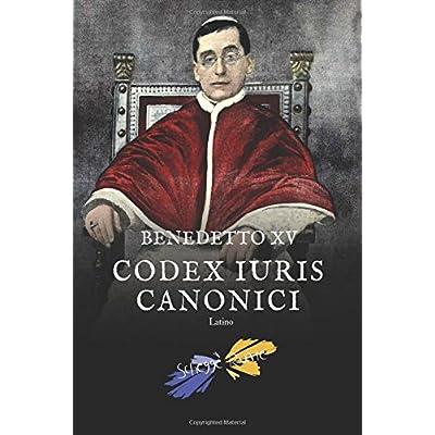 Codex Iuris Canonici