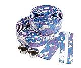 Lampa 92265 Lenkergriffe, Mehrfarbig