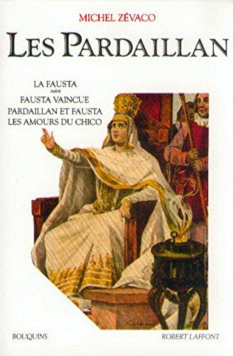 Les Pardaillan Tome 2 [Pdf/ePub] eBook