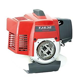 MOTOR Brushcutter Kawasaki TJ532.7HP