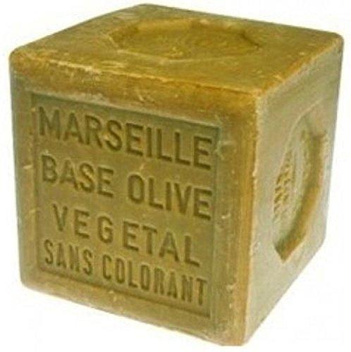 Savon de Marseille Rustique 600 gr de mon DECONATUR