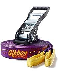 GIBBON GBSU1 Slackline Violet