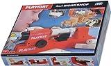 Playmat, 4 in 1 Workshop