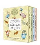 Peter Rabbit Classic Gift Set: Naturally Better...