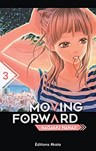 Moving Forward Edition simple Tome 3