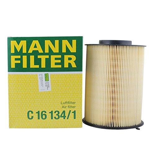 ford focus mk3 tuning teile Mann Filter C 16 134/1 Luftfilter