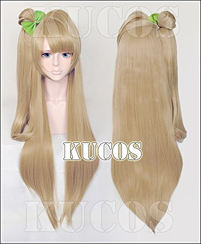 Preisvergleich Produktbild LanTing Cosplay Perücke Love Live! Minami Kotori Linen Frauen Cosplay Party Fashion Anime Human Costume Full wigs Synthetic Haar Heat Resistant Fiber