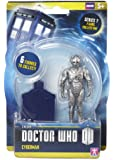 Doctor Who 3 3/4-inch Action Figure Cyberman