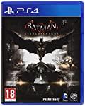 Batman: Arkham Knight  Batman: Arkham Knight brings the award-winning Arkham trilogy from Rocksteady Studios to its epic conclusion.  Developed exclusively for next-gen platforms, Batman: Arkham Knight introduces Rocksteady's un...