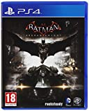 #7: Batman Arkham Knight (PS4)