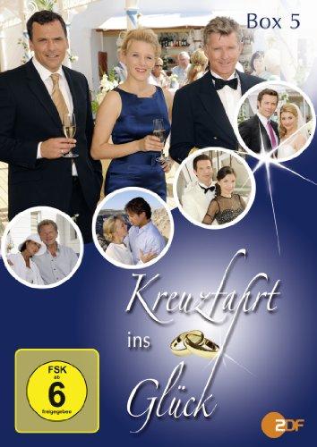 Preisvergleich Produktbild Kreuzfahrt ins Glück - Box 5 [2 DVDs]