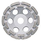 ADT Diamant-Schleiftopf STS2 125 mm / doppelt belegt
