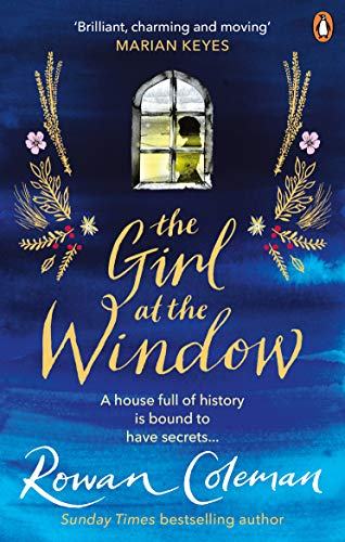 The Girl at the Window by [Coleman, Rowan]