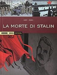 51GO65R7G9L. SL250  I 10 migliori libri su Stalin