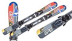 Snowblades Race Shorty