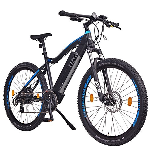 NCM Moscow 29 Mountainbike