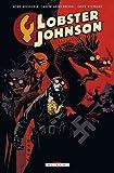 Lobster Johnson T1 - Le Prométhée de fer