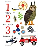 vignette de '1 hibou, 2 boutons, 3 camions (Florence Koenig)'