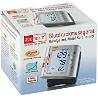 Aponorm Handgelenk Mobil Soft Control 1 stk preisvergleich bei billige-tabletten.eu