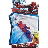 Actionfigur Hasbro Spider-Man B9693100 Elektronischer Titan Hero