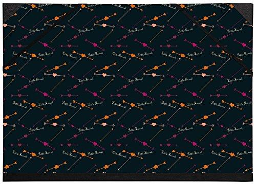 Exacompta Little Marcel Carton à Dessin 45 x 32 cm 2 Elastiques