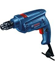 Bosch GSB 501 500-Watt Professional Impact Drill Machine (Blue)