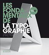 Les fondamentaux de la typographie. 2nd Edition