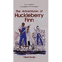 Huckleberry Finn (Classics Tape) (Pacemaker Classics)