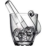 Reception 1611174 Highland Cubo de hielo de cristal 15 x 13,5 x 15,5 cm