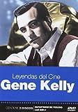 Leyendas Del Cine: Gene Kelly [DVD]