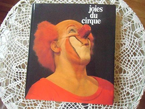 Joies du cirque par Francis Ramirez