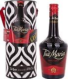 Tia Maria Kaffee-Liqueur Limited Edition by Grazia + GB 20% Vol. 0,7 l