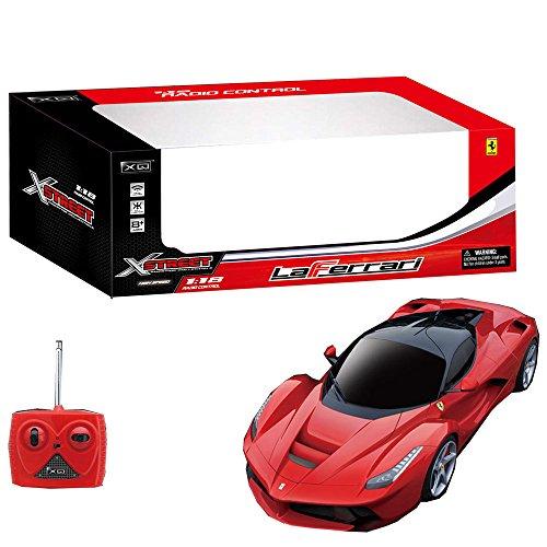 L'échelle Ferrari R / C 01:18 d'occasion  Livré partout en Belgique