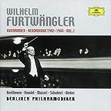 Wilhelm Furtwängler - Enregistrements 1942-1944, vol.1