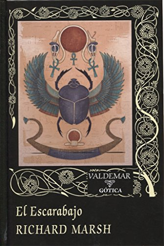 El escarabajo (Gótica)