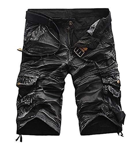 Cargo Shorts Lightning Edition Im Bundle Mit UD Sturmfeuerzeug