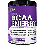 Best Amino Acid Suppléments - Evlution Nutrition BCAA Energy - Naturally Flavored Energizing Review