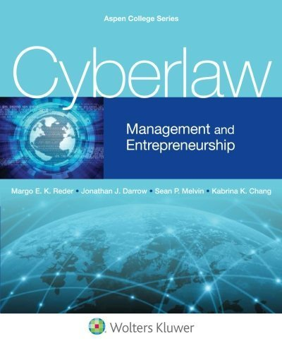 cyberlaw-management-and-entrepreneurship-aspen-college-by-margo-reder-2015-08-05