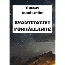 Kvantitativt förhållande (Swedish Edition)