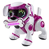 Teksta Robotic Puppy (Pink)