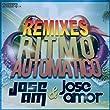 Ritmo Automático EP (The Remixes)