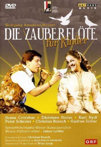 Zauberflöte Kostüm - Mozart: Zauberflöte für