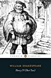 Henry IV Part Two (Penguin Shakespeare)