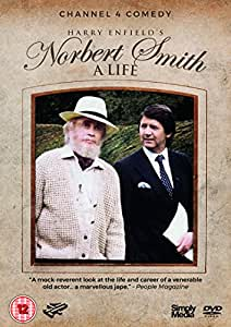Harry Enfield's Norbert Smith, A Life [DVD]