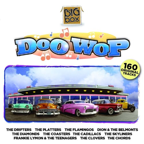 Big Box of Doo Wop