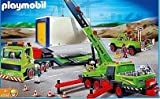 Playmobil Schwertransporter 4084