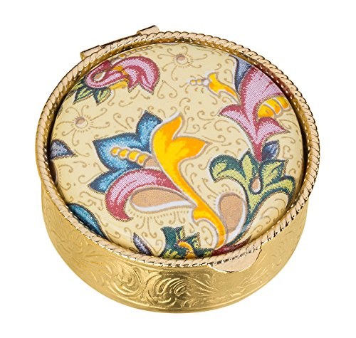 pillendose-metall-keramik-glas-emaille-2-x-39-cm-blumenornamente-rund