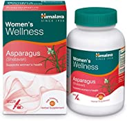 Himalaya Herbals Asparagus (Shatavari), Supports Women's Health, Promotes Healthy Lactation, Herbal Veggie