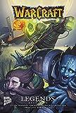 WarCraft: Legends 5