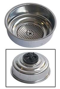 Filtre 1 tasse pour l'expresso automatique et l'expresso et filtre magimix